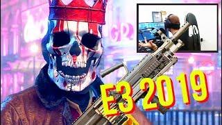 """DŨNG CT BÌNH LUẬN E3 2019 (2) - Nỗi thất vọng mang tên UBISOFT !!! Mỗi """"Xem Chó"""" là hay !!!"""