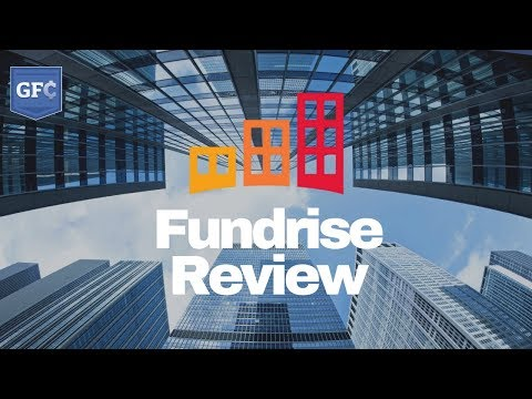 Is Fundrise LEGIT?  - Online Real Estate Investing Review