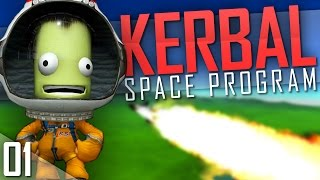 Kerbal Space Program | Part 1