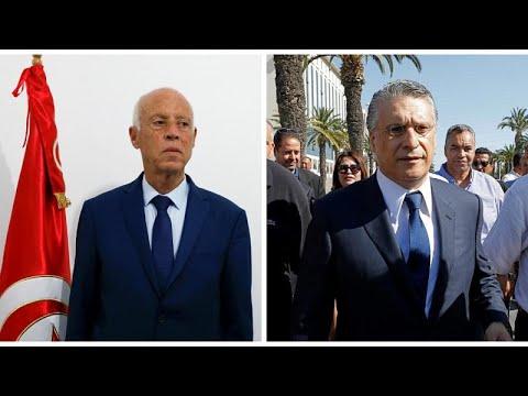 -زلزال انتخابي- خالف كل التوقعات وتونس تنتظر حسم النتائج…  - نشر قبل 54 دقيقة
