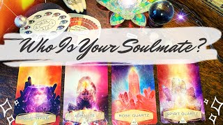 Pick a Card 😍 Your Soulmate | Everything About Them 🔮 With Pendulum