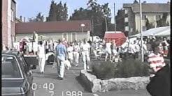 Hirvensalmi tervaleppäjuhlat 1988