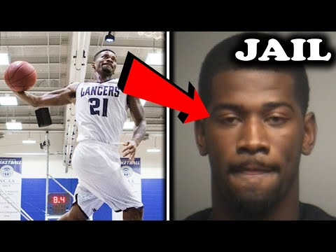 HE HAD VIDEO GAME BOUNCE, BUT THEN HE GOT ARRESTED... WHAT REALLY HAPPENED TO SHAQUILLE JOHNSON? |