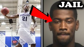 HE HAD VIDEO GAME BOUNCE, BUT THEN HE GOT ARRESTED... WHAT REALLY HAPPENED TO SHAQUILLE JOHNSON?