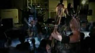 Hacavitz-Mortal Fest EN vivo