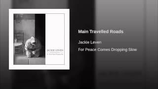 Main Travelled Roads