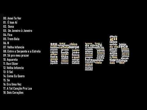 Melhores MPB - Melhores Músicas MPB de Todos os Tempos Playlist Atualizada 2020