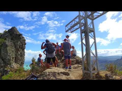 Le Morne Brabant - Yanature.com (Hiking Mauritius)