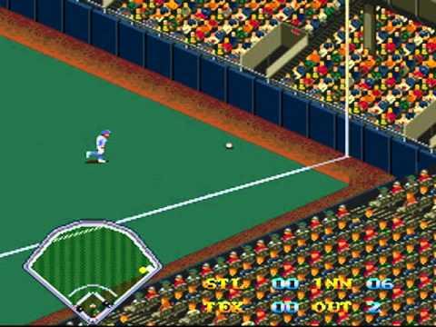 Showing Off Episode 10 - Cal Ripken Jr. Baseball (Super Nintendo)
