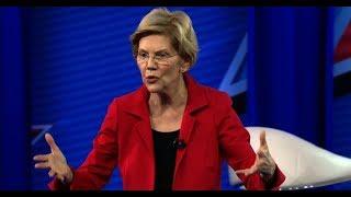 Anti-American Senator Elizabeth Warren Wants to Get rid of the Electoral College