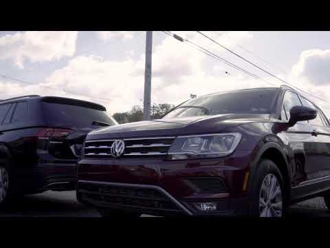 Fiore Volkswagen Inventory