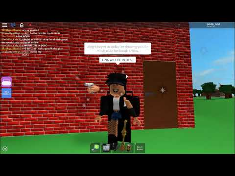 without me roblox id