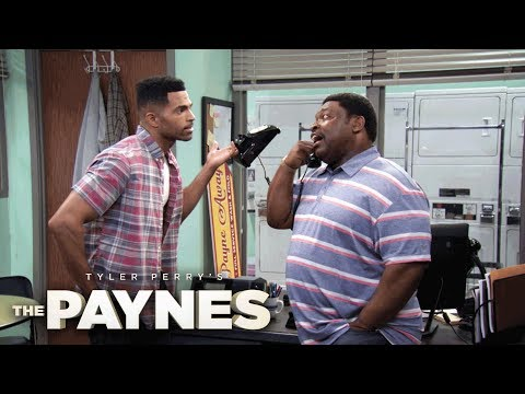 """First Look: """"A Conundrum"""" 