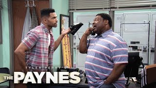 "First Look: ""A Conundrum"" 