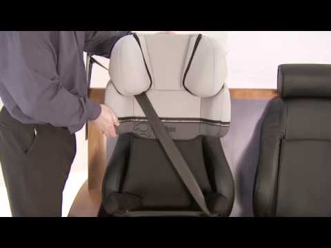 Download SOLUTION X FIX - Car Seat fitting - Mamas & Papas