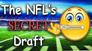 The NFL's Supplemental Draft Explained...