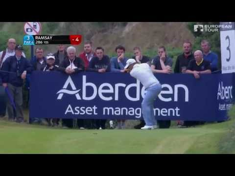 Shots of the Week - Aberdeen Asset Management Scottish Open