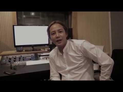 [GREETING] JANG KEUN SUK  『Voyage』