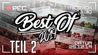 JP Performance - Best of 2019!   Teil 2