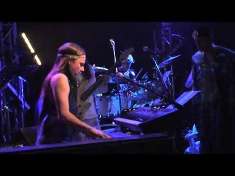 Fair But So Uncool - Motet plays Earth Wind & Fire (10/31/10.n)