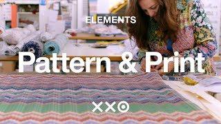 Design Elements  Pattern Andamp Print