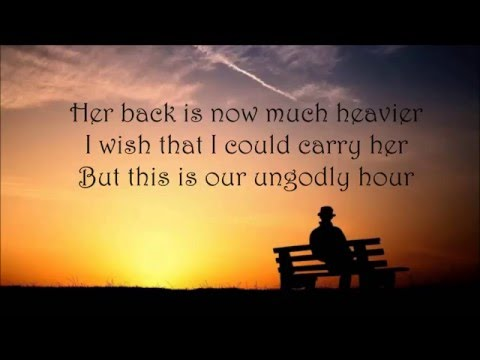 Ungodly Hour | The Fray (Lyrics)