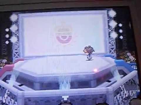 Pokémon noire 2 capturerer minidraco sans cheat .