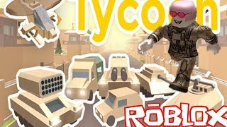 Roblox   Sunrise Walk Team   Military Warfare Tycoon   MinhMaMa