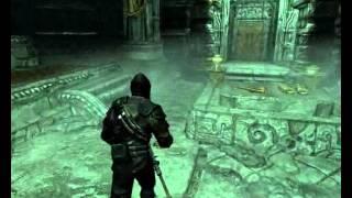 The Elder Scrolls V   Skyrim Коллегия Винтерхолда   Открытие невидимого