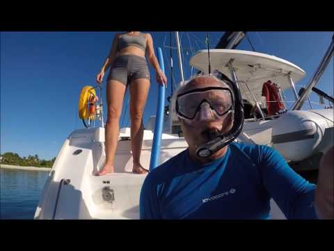 BIMINI SLIDE/ VIDEO WHOLE TRIP