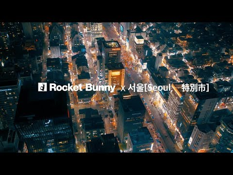 ROCKET BUNNY X SEOUL : BMW E46 M3/TOYOTA86 RB meet in Seoul