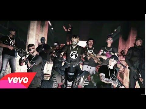 GTA V - TAY-K Murder She Wrote (Official Music Video)