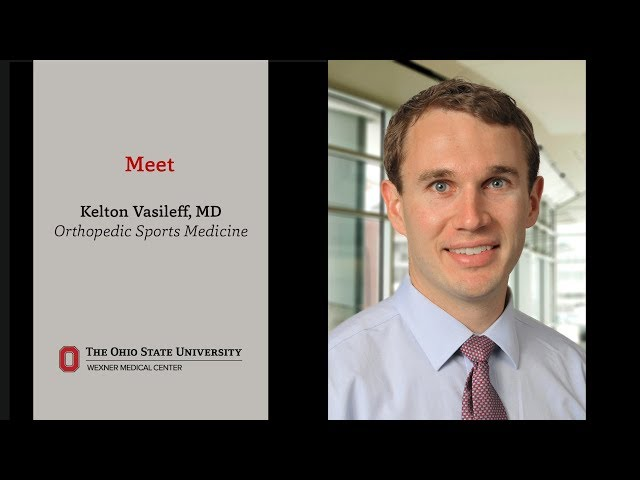 W  Kelton Vasileff MD | Ohio State University Wexner Medical Center