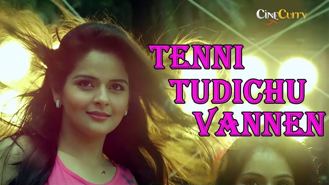 Tenni Tudichu Vannen Video Song Namasthe Bali Roma Asrani Aju