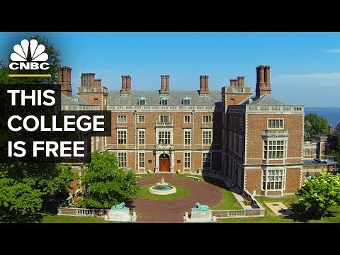 Recent Grads Of This College Earn More Than Some Ivy Leaguers | CNBC