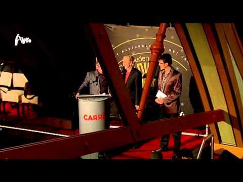 Marconi award voor Jeroen van Inkel