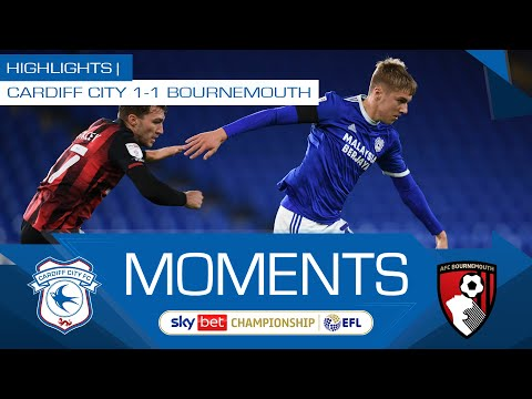 Cardiff Bournemouth Goals And Highlights