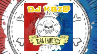 "(DJ KBZ@ 😎) Mega Francesita ""2017 """