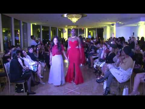 West New York Fashion Week 2017 Waterside Catering Restaurant