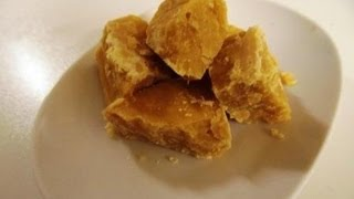 How To Make Scottish Tablet