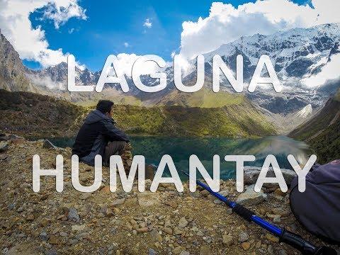 Laguna Humantay - Una de las lagunas mas bellas del Perú