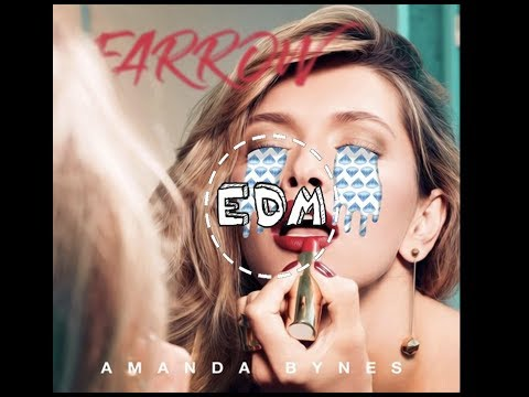 Farrow-Amanda Bynes