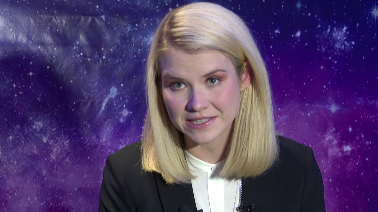 Full interview with activist and abduction survivor Elizabeth Smart during FACE Conference in Boise