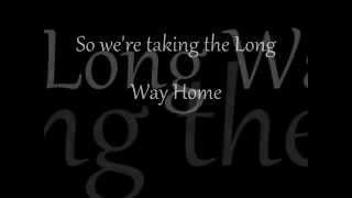 Long Way Home Acoustic: 5 Seconds Of Summer Lyrics ♥