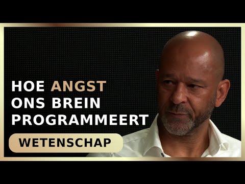Hoe angst ons brein programmeert - Pieter Stuurman en Eddie Tjon Fo