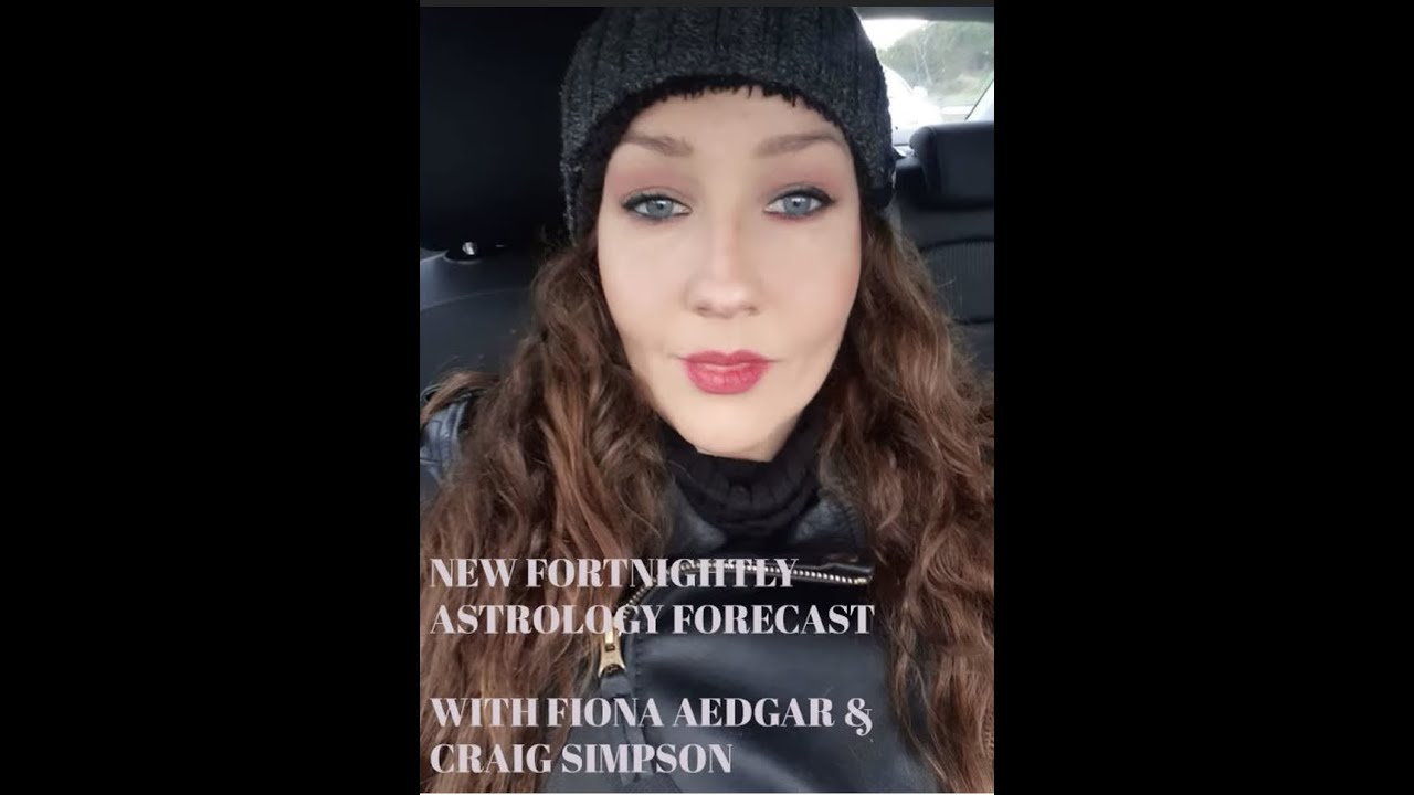 Fortnightly Astrology Forecast And Cosmic Weather With Fiona Aedgar – 10/29/2020