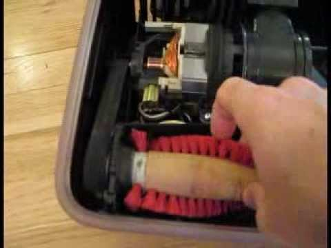 how to change an oreck vacuum cleaner belt how to change an oreck vacuum cleaner belt