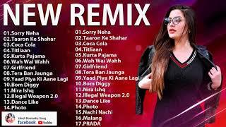 NEW HINDI REMIX MASHUP SONG 2021 Remix - Mashup - Dj Party BEST HINDI REMIX SONGS 2021