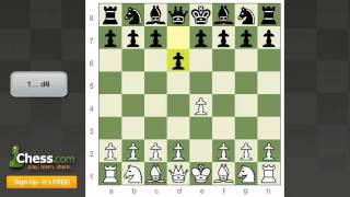 Learn to Play Chess: Chess Notation!