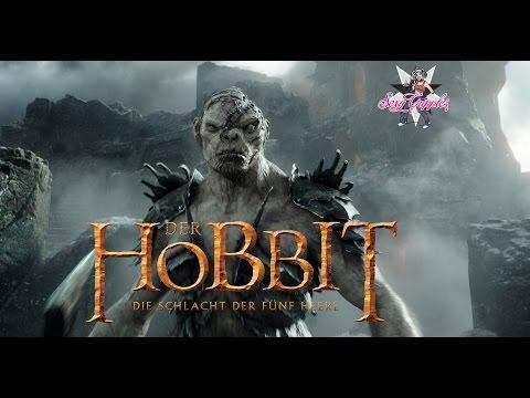 der hobbit smaugs einöde ganzer film deutsch
